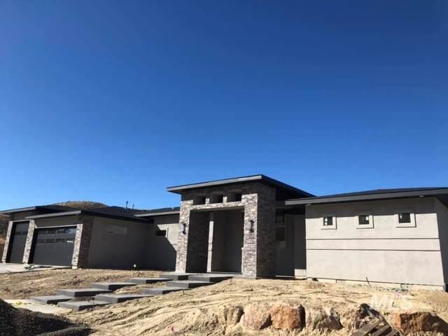 4131 N Eyrie, Boise, ID 83703 (MLS #98746773) :: Juniper Realty Group