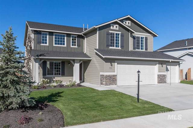 2200 N Cardigan Ave, Star, ID 83669 (MLS #98746938) :: Alves Family Realty