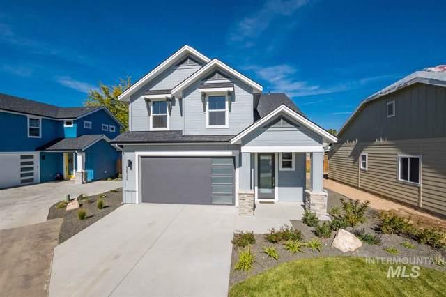 9632 De Witt, Boise, ID 83704 (MLS #98746951) :: Bafundi Real Estate