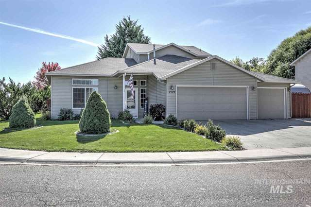 2529 E Maryland, Nampa, ID 83686 (MLS #98746964) :: New View Team