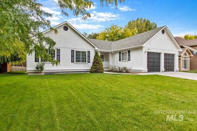 10433 W Hinsdale Court, Boise, ID 83704 (MLS #98747106) :: Juniper Realty Group