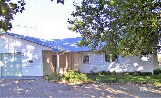 8590 Shannon Road, Payette, ID 83661 (MLS #98747229) :: New View Team