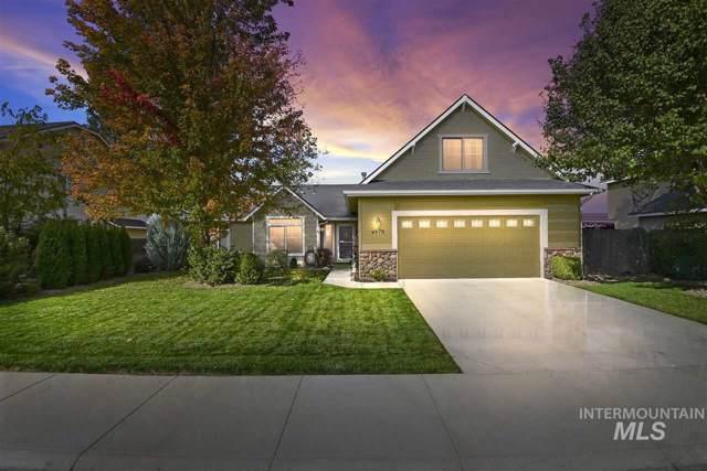 4970 W Beechstone St, Meridian, ID 83646 (MLS #98747381) :: Boise River Realty