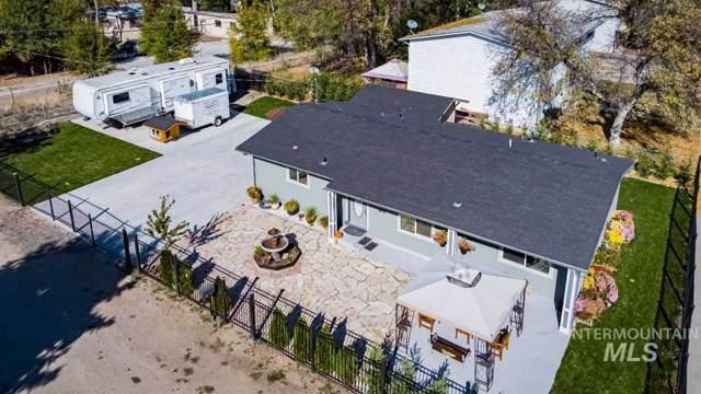 3200 W Gooding Street, Boise, ID 83702 (MLS #98747445) :: Juniper Realty Group