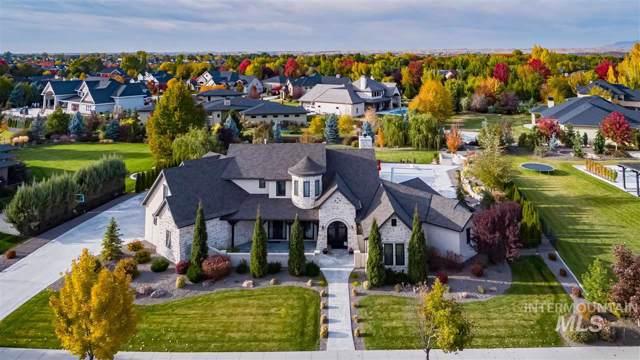 2878 W Chartwell Drive, Eagle, ID 83616 (MLS #98747499) :: Jon Gosche Real Estate, LLC