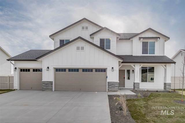 13355 Cedar Park Dr., Caldwell, ID 83607 (MLS #98747678) :: Idaho Real Estate Pros
