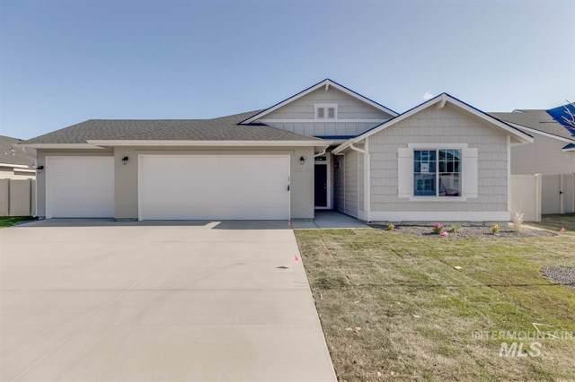 13834 S Baroque Ave., Nampa, ID 83651 (MLS #98747938) :: Idaho Real Estate Pros