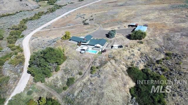 6951 Pearl Rd, Eagle, ID 83616 (MLS #98748054) :: Jon Gosche Real Estate, LLC