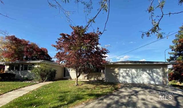 311 Karin Court, Lewiston, ID 83501 (MLS #98748307) :: Boise River Realty