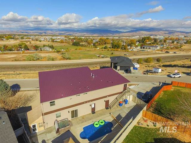 4541 S Fenny Lane, Boise, ID 83709 (MLS #98748520) :: Boise River Realty