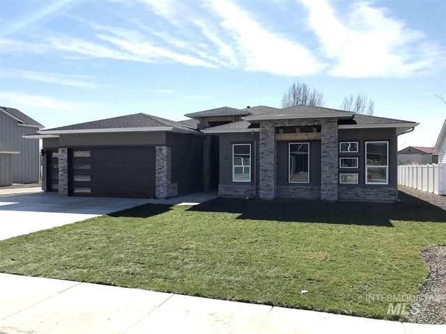 413 Fox Lantern, Middleton, ID 83644 (MLS #98749050) :: Michael Ryan Real Estate
