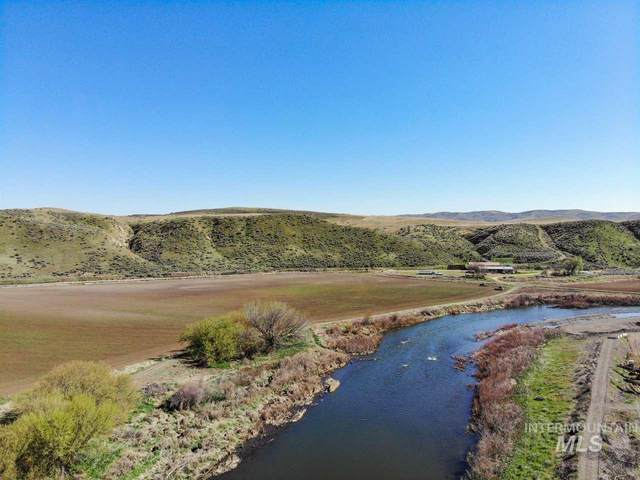 2152 Cove Rd, Weiser, ID 83672 (MLS #98749277) :: Epic Realty