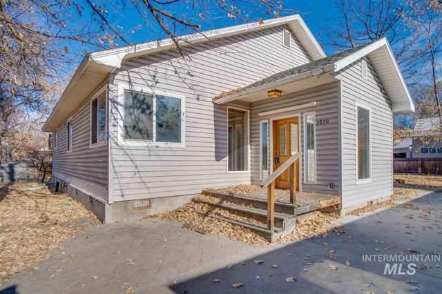 2820 N 28TH, Boise, ID 83702 (MLS #98749350) :: Epic Realty