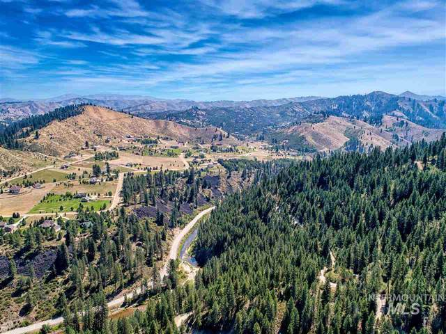 Lot 6 Chargers Drive, Boise, ID 83716 (MLS #98750165) :: New View Team