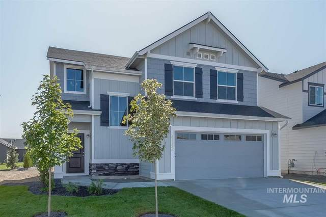 1486 W Malad River St, Meridian, ID 83642 (MLS #98750260) :: Juniper Realty Group