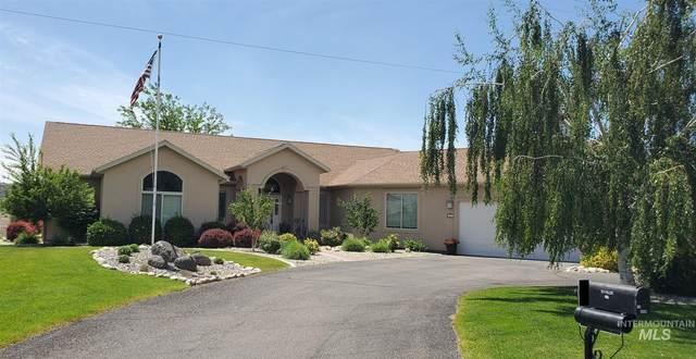 219 Clear Lake, Buhl, ID 83316 (MLS #98750538) :: Boise River Realty