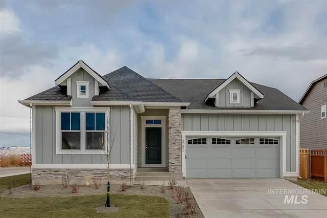 5999 S Sturgeon Way, Boise, ID 83709 (MLS #98750785) :: New View Team