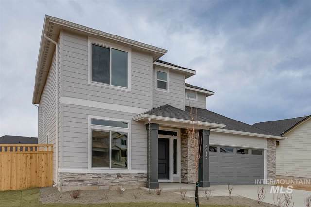 5935 S Sturgeon Way, Boise, ID 83709 (MLS #98750788) :: Michael Ryan Real Estate