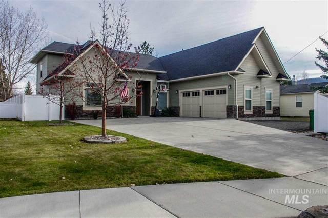202 E South 10th St, Grangeville, ID 83530 (MLS #98750821) :: Navigate Real Estate