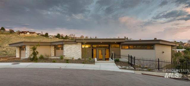 124 W Skylark Dr., Boise, ID 83702 (MLS #98750974) :: Navigate Real Estate