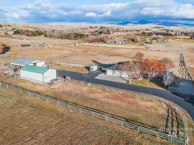 4230 N Ballantyne Rd., Eagle, ID 83616 (MLS #98751177) :: Idaho Real Estate Pros