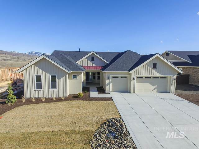 11392 N Barn Owl Way, Boise, ID 83714 (MLS #98751392) :: Boise River Realty