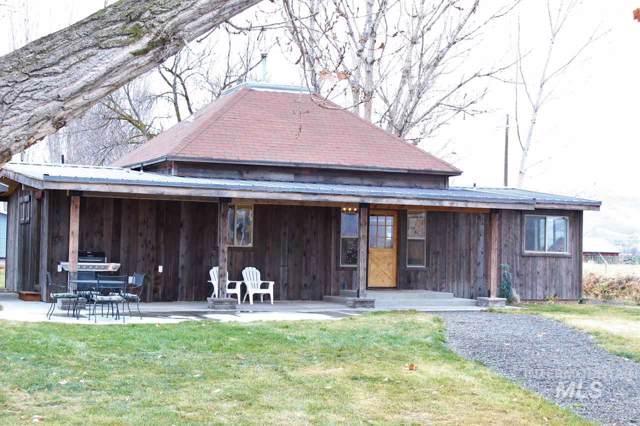 1860 W Salesyard, Emmett, ID 83617 (MLS #98751574) :: Jon Gosche Real Estate, LLC