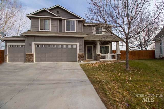 19524 Tuckerman Way, Caldwell, ID 83605 (MLS #98751920) :: Beasley Realty