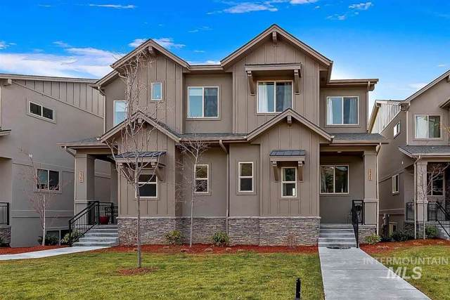 2355 E Warm Springs Ave, Boise, ID 83712 (MLS #98752014) :: New View Team