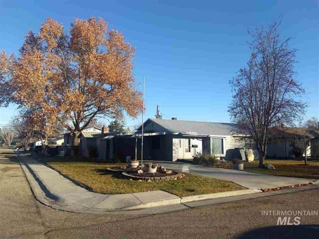 316 W Elm St, Caldwell, ID 83605 (MLS #98752098) :: Bafundi Real Estate