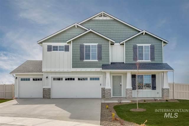 13283 Trenton Ct., Caldwell, ID 83607 (MLS #98752139) :: Jon Gosche Real Estate, LLC