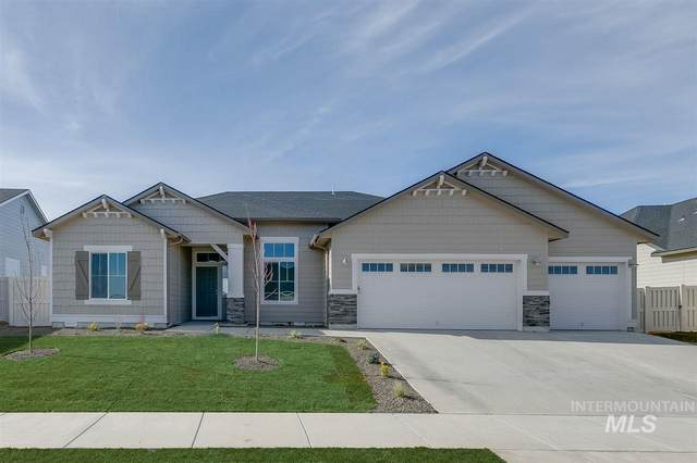 15525 Conley Way., Caldwell, ID 83607 (MLS #98752326) :: Michael Ryan Real Estate