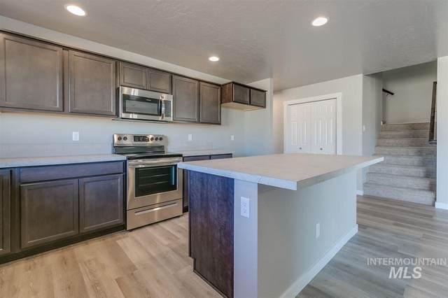 2130 N Morello Pl, Meridian, ID 83646 (MLS #98752692) :: Boise River Realty