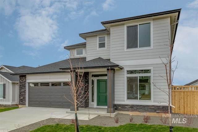 5955 S Chinook Way, Boise, ID 83709 (MLS #98752750) :: New View Team