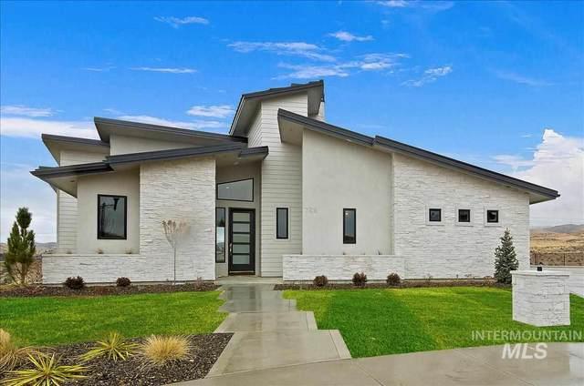 768 E Orion, Boise, ID 83702 (MLS #98753208) :: Build Idaho