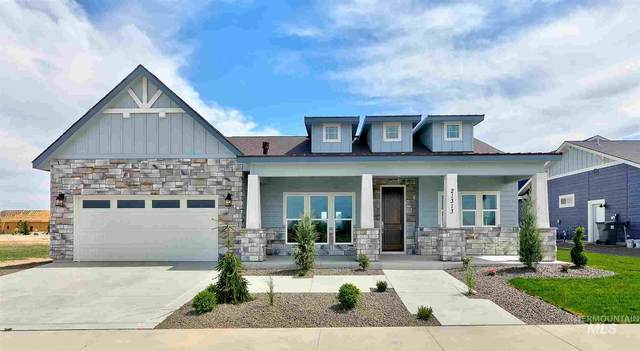 21313 Cessna Ct, Greenleaf, ID 83626 (MLS #98753314) :: Boise River Realty
