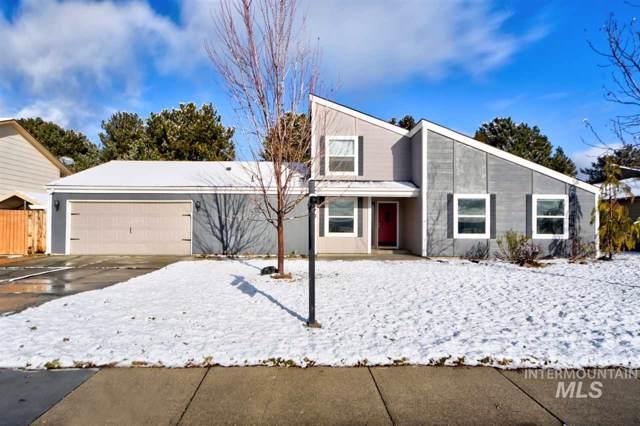 6870 W Desert Ave, Boise, ID 83709 (MLS #98753852) :: Team One Group Real Estate