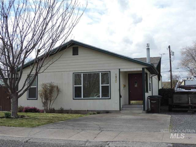 1220 4th Street, Clarkston, WA 99403 (MLS #98753905) :: Idaho Real Estate Pros