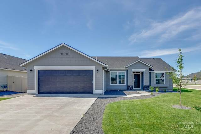 2973 W Silver River St, Meridian, ID 83646 (MLS #98754116) :: Jon Gosche Real Estate, LLC