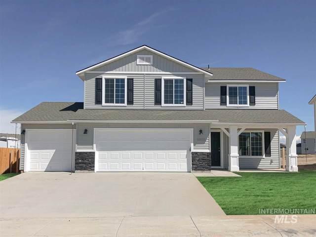19592 Stowe Way, Caldwell, ID 83605 (MLS #98754365) :: Story Real Estate