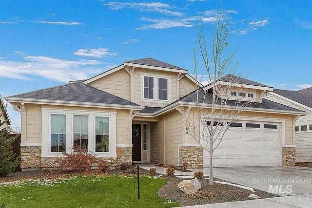 165 W Arnaz St, Meridian, ID 83646 (MLS #98754819) :: Boise River Realty