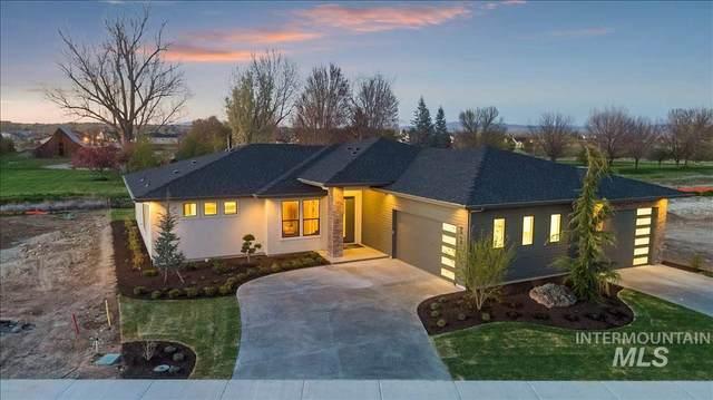 9968 W Broadford Dr., Star, ID 83669 (MLS #98754887) :: Boise River Realty