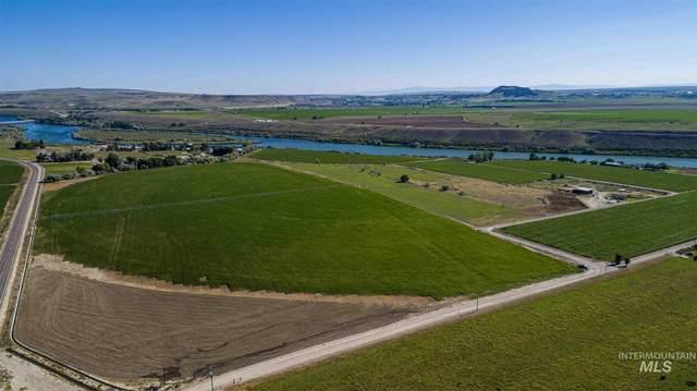 11851 Fantastic Drive, Melba, ID 83641 (MLS #98756095) :: City of Trees Real Estate