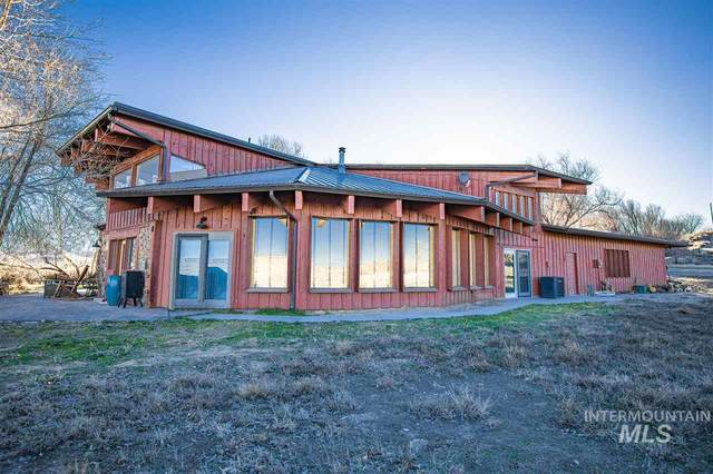 8682 State Highway 78, Marsing, ID 83639 (MLS #98756320) :: Juniper Realty Group