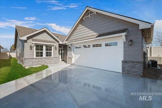 12228 W Arabian Drive, Boise, ID 83709 (MLS #98756584) :: Beasley Realty