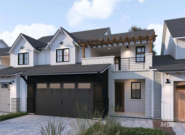 4194 W Lovegood Lane, Meridian, ID 83646 (MLS #98756943) :: Boise River Realty