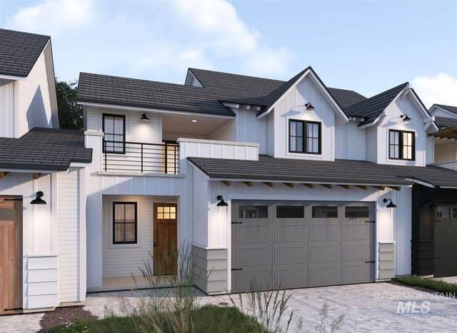 4200 W Lovegood Lane, Meridian, ID 83646 (MLS #98756944) :: Boise River Realty