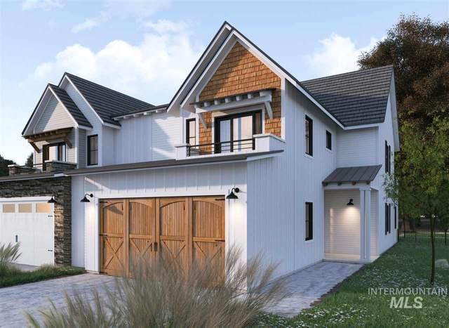 4216 W Lovegood Lane, Meridian, ID 83646 (MLS #98756947) :: Boise River Realty