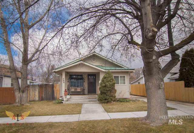304 E Avenue E, Jerome, ID 83338 (MLS #98757453) :: Navigate Real Estate