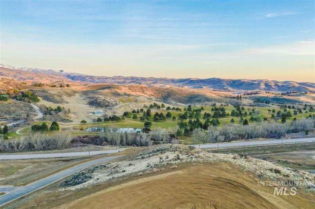 Lot 3, Block 3 Shadow Valley Estates, Boise, ID 83714 (MLS #98757707) :: Boise River Realty